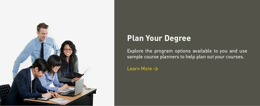 Plan You Degree