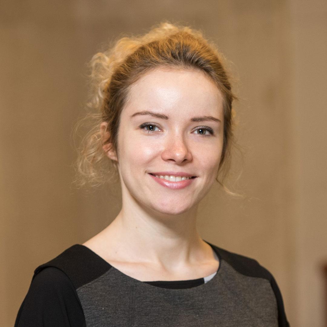 Tamara Orlova