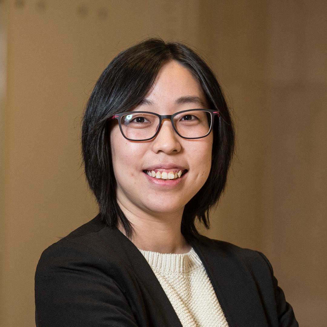 Tingqiao Zhang