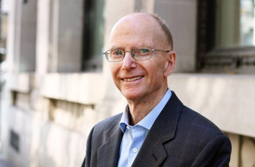 Professor Avi Bick