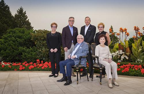 Segal Family Award
