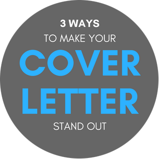 stand out amongst a sea of generic cover letters